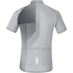Shimano Climbers Jersey Herren white